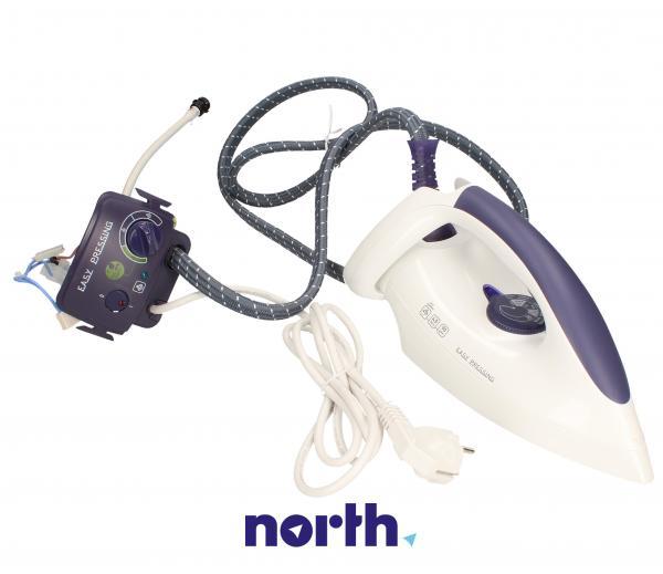 Żelazko (bez stopy) z przewodem do generatora pary CS00143092,1