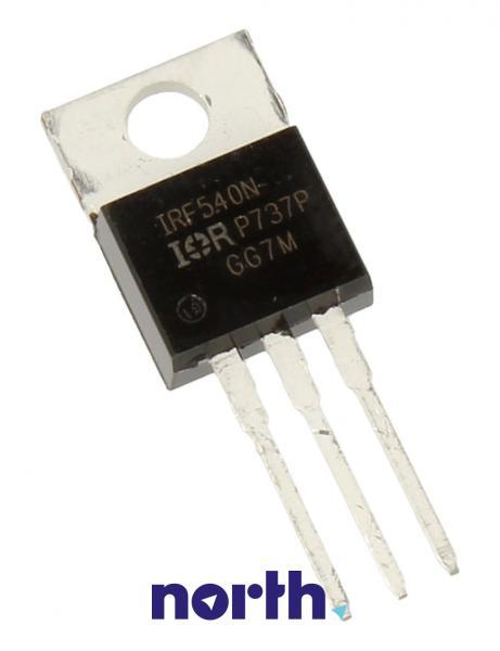 IRF540N Tranzystor TO-220AB (n-channel) 100V 33A 5MHz,0