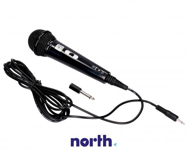 Mikrofon sceniczny DM10,1
