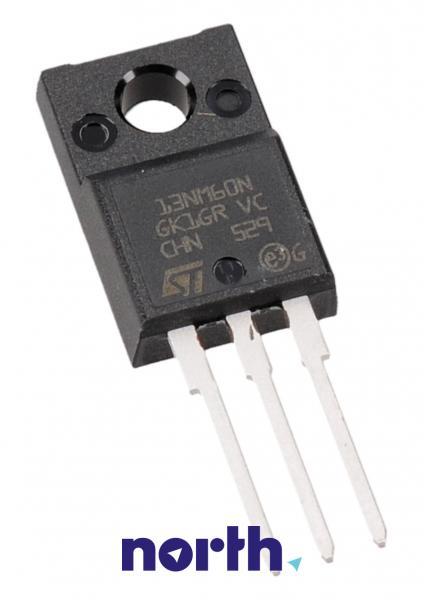 13NM60N Tranzystor,0