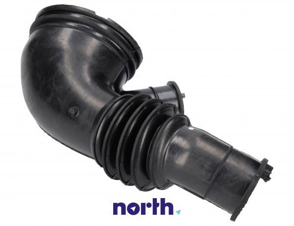 Rura | Wąż połączeniowy bęben - pompa do pralki Samsung DC6700335A,2