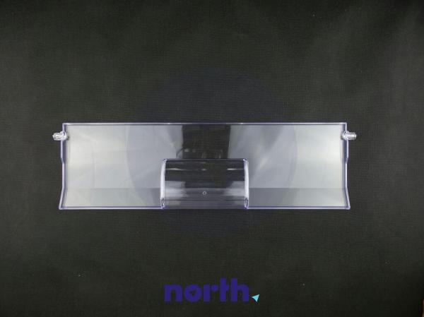 Front górnej szuflady zamrażarki do lodówki DA9707931A,1