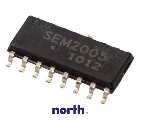 SEM2005 Układ scalony IC,0