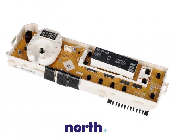 Moduł elektroniczny skonfigurowany do pralki DC9200217J,0