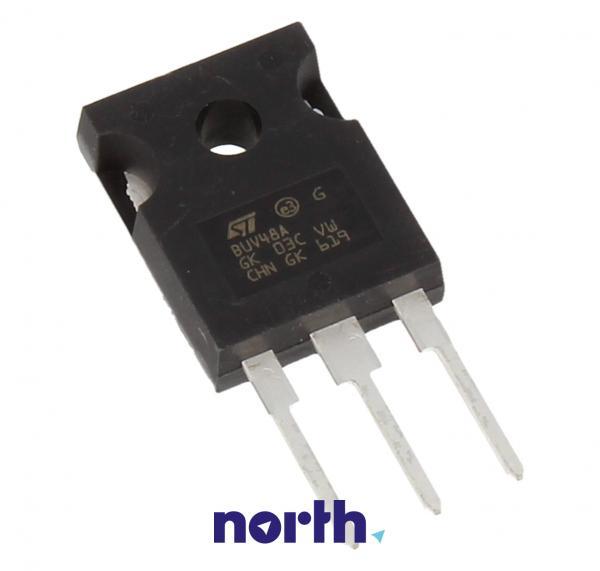 BUV48A BUV48A Tranzystor TO-3P (npn) 450V 15A 10MHz,0