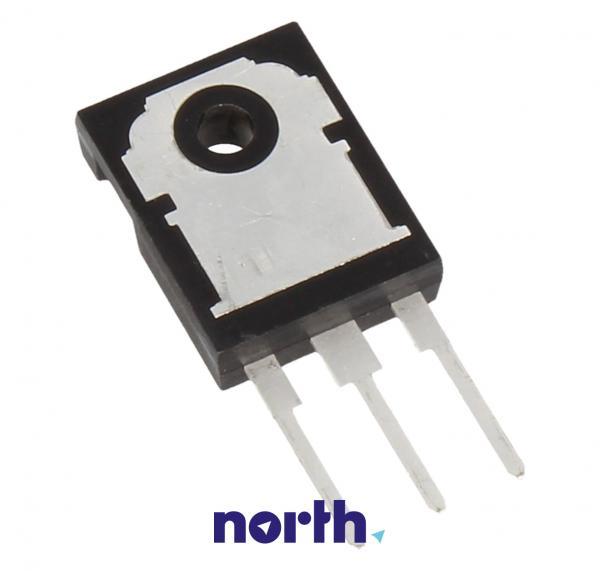 BUV48A BUV48A Tranzystor TO-3P (npn) 450V 15A 10MHz,1