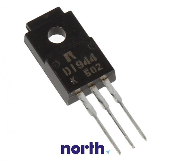 2SD1944 Tranzystor SOT-186 (npn) 60V 3A 50MHz,0