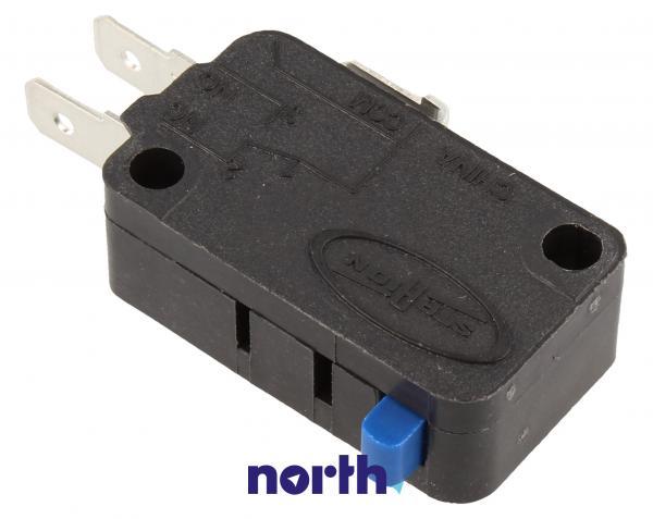 Mikroprzełącznik do mikrofalówki 6600W1K001B,1