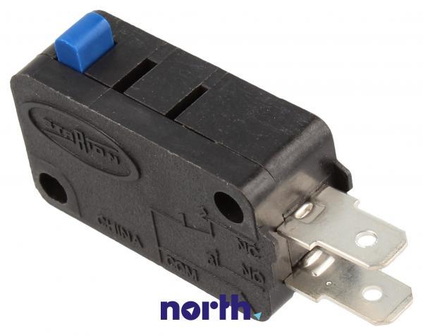 Mikroprzełącznik do mikrofalówki 6600W1K001B,2