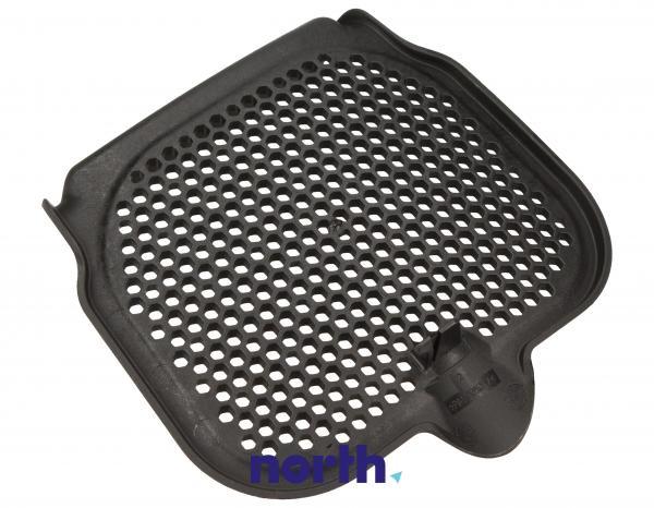 Siatka | Kratka pokrywy obudowy górnej do frytkownicy SS991268,1