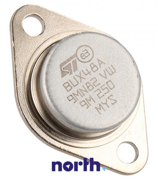 BUX48A Tranzystor TO-3 (npn) 450V 15A 1MHz,0