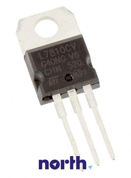 UA7810 Układ scalony IC,0