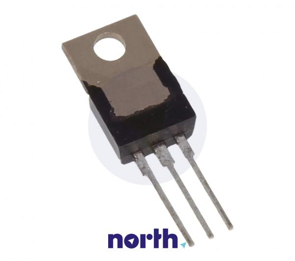 TIP50 Tranzystor TO-220 (npn) 400V 1A 10MHz,1