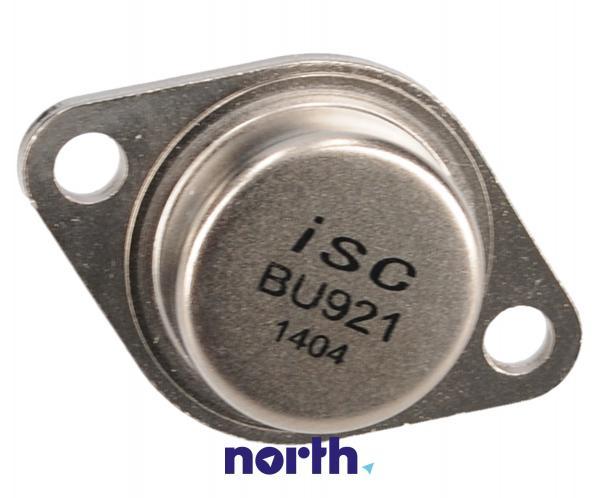 BU921 Tranzystor TO-3 (npn) 450V 10A,0
