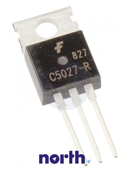 KSC5027R Tranzystor TO-220 (npn) 800V 3A 150MHz,0
