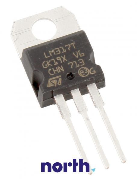 LM317T Układ scalony,0