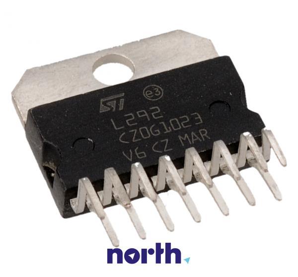 L292 Układ scalony IC,0