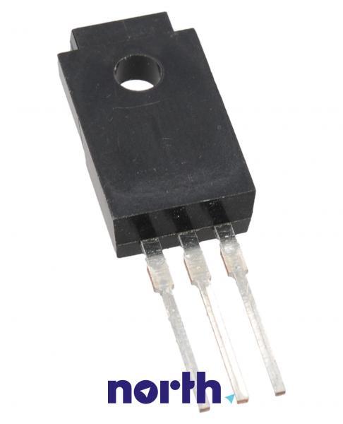 2SD2061 Tranzystor SOT-186 (npn) 60V 3A 8MHz,1