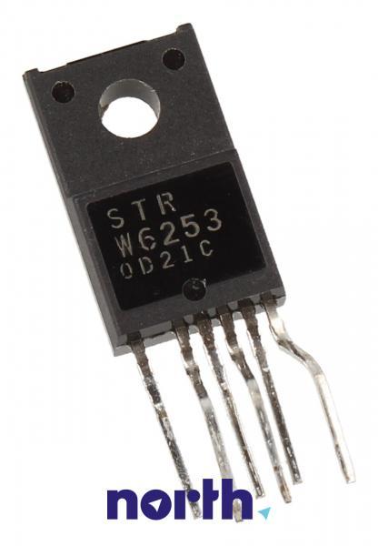 STRW6253 Układ scalony IC,0