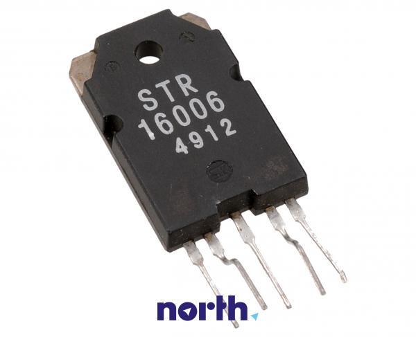 STR16006 Układ scalony IC,0