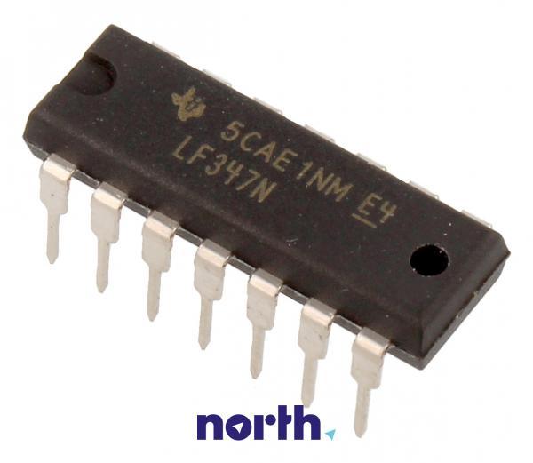 LF347N Układ scalony IC,0