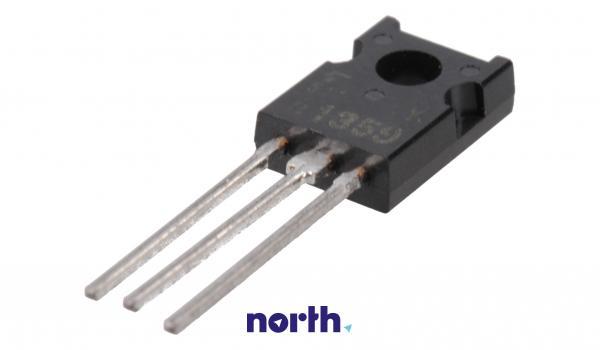 2SA1359 Tranzystor TO-126 (pnp) 40V 3A 100MHz,0