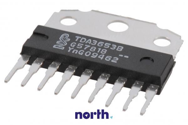 TDA3653B Układ scalony IC,0