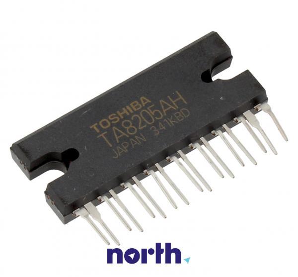 TA8205AH Układ scalony IC,0