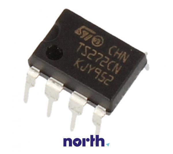 TLC272CP Układ scalony IC,0