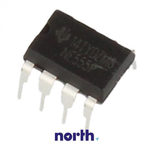 NE555 Układ scalony IC,0