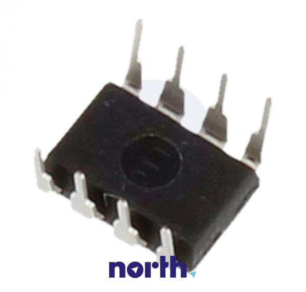 NE555 Układ scalony IC,1