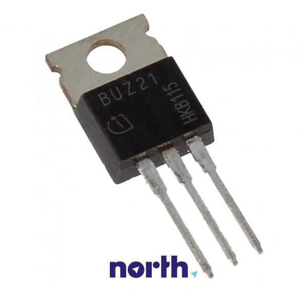 BUZ21 Tranzystor TO-220 (n-channel) 100V 21A 20MHz,0