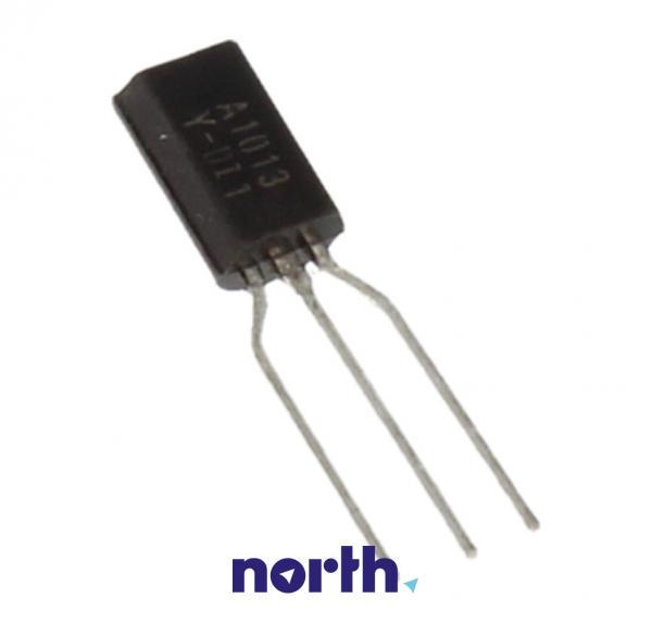 2SA1013 Tranzystor TO-92 (pnp) 160V 1A 50MHz,0