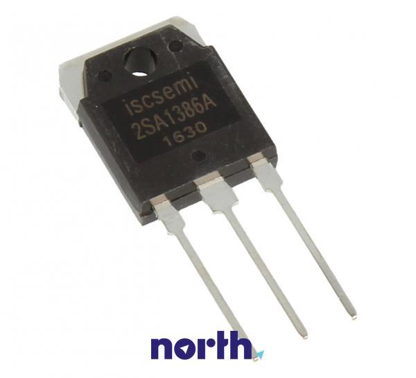 2SA1386 Tranzystor TO-3P (pnp) 160V 15A 40MHz,0