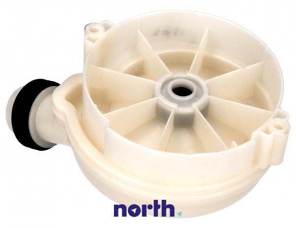 Obudowa turbiny pompy do zmywarki 3111ED2001A,1