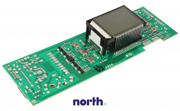 Programator | Moduł sterujący skonfigurowany do zmywarki Beko 1899392600,1