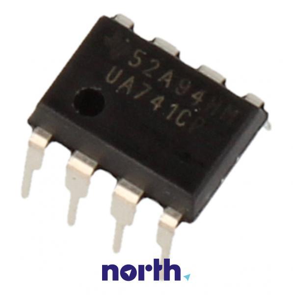 UA741CN Układ scalony IC,0