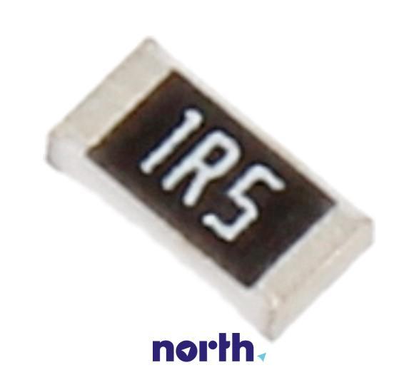 1.5R | 0.25W | Rezystor metalizowany SMD,0