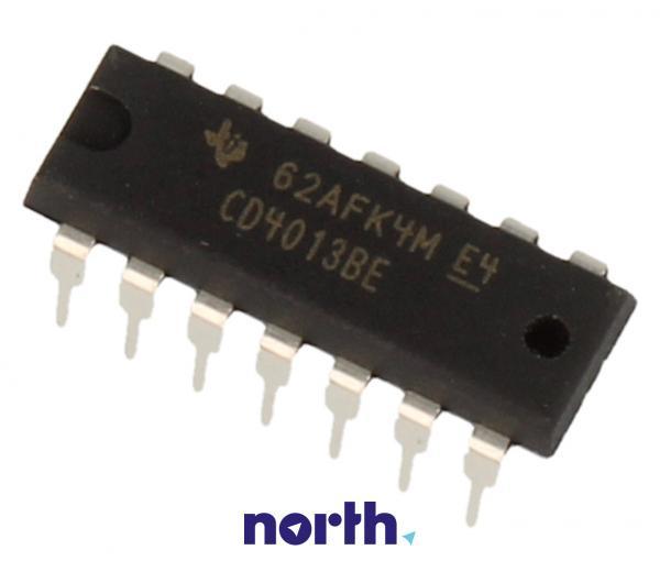 CD4013 Układ scalony IC,0