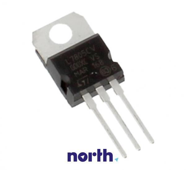 L7805CV Układ scalony IC,0