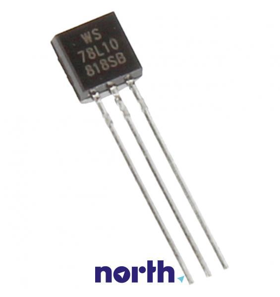 78L10 Układ scalony (stabilizator plusowy),0