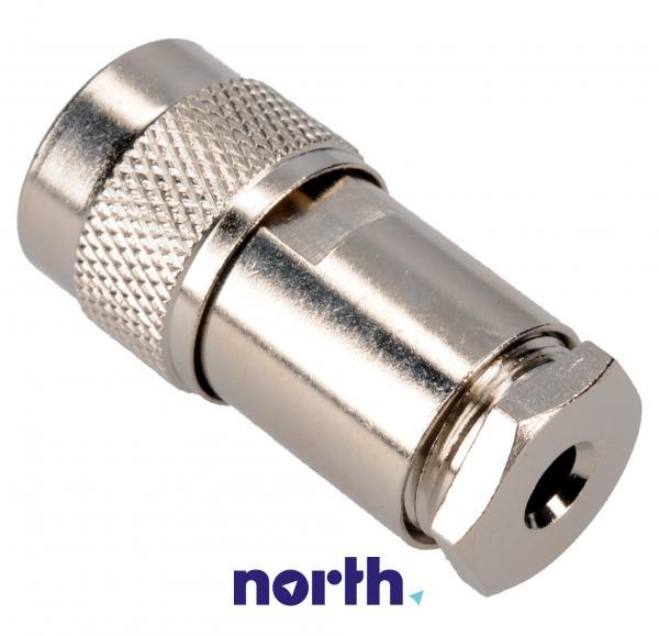 wtyk n 5mm lut. na kabel,0