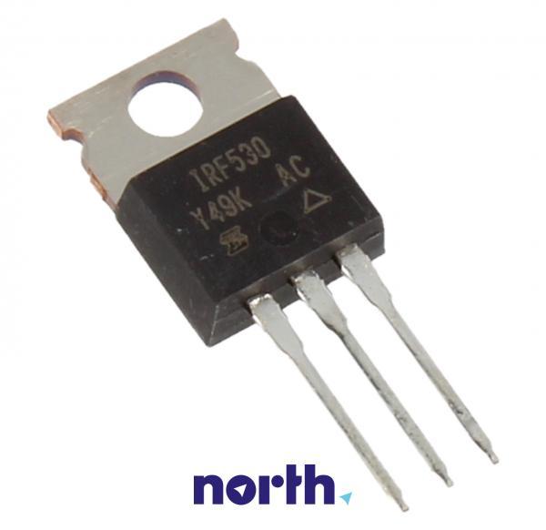 IRF530PBF IRF530 Tranzystor TO-220 (n-channel) 100V 17A 40MHz,0
