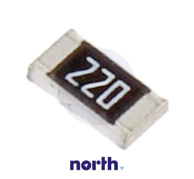 22R   0.25W   Rezystor metalizowany SMD,0