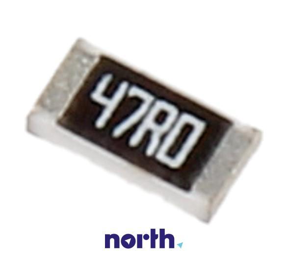 47R   0.25W   Rezystor metalizowany SMD,0