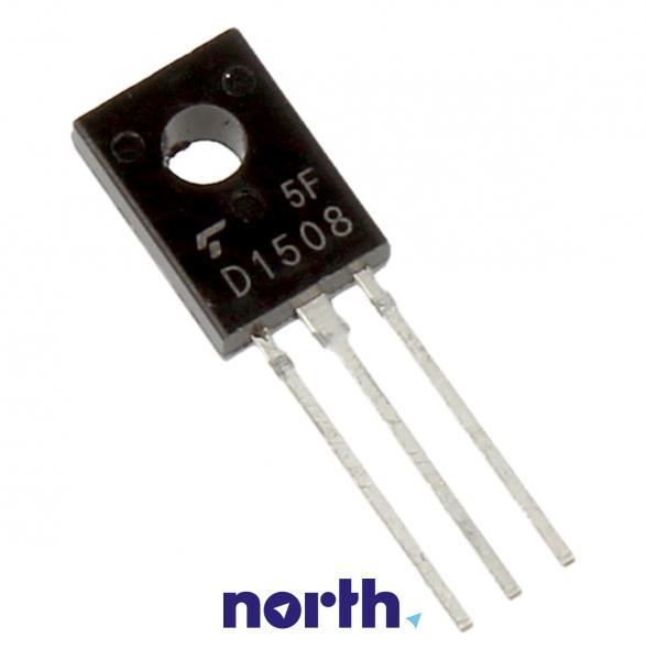 2SD1508 Tranzystor TO-126 (npn) 30V 1.5A 3MHz,0