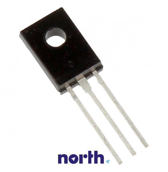 2SD1508 Tranzystor TO-126 (npn) 30V 1.5A 3MHz,1