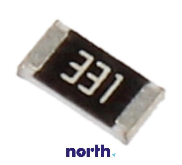330R | 0.25W | Rezystor metalizowany SMD,0