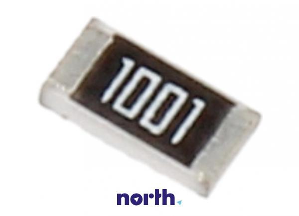 1K | 0.25W | Rezystor metalizowany SMD,0