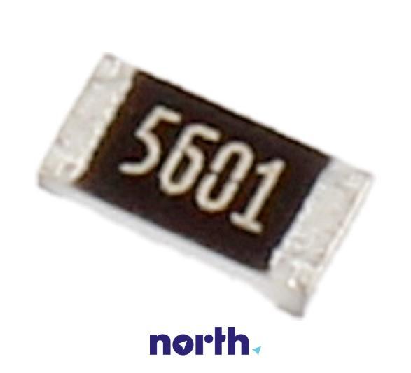 5.6K | 0.25W | Rezystor metalizowany SMD,0